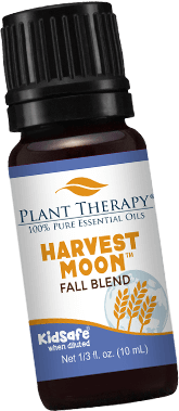 harvest moon fall blend oil