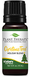 Plant Therapy Holiday Christmas Tree