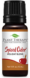 Plant Therapy Holiday Spiced Cider