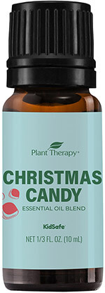 Christmas Candy Essential Oil Blend