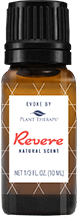 Evoke by Plant Therapy Revere bottle