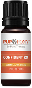 Confident K9 Bottle