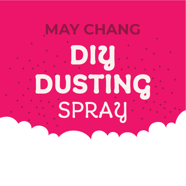 May Chang Dusting Spray