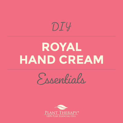 Royal Hand Cream