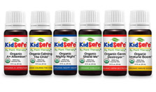 Plant Therapy KidSafe Organic