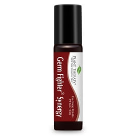 Germ Fighter Synergy 10 ml Pre-Diluted Roll-On