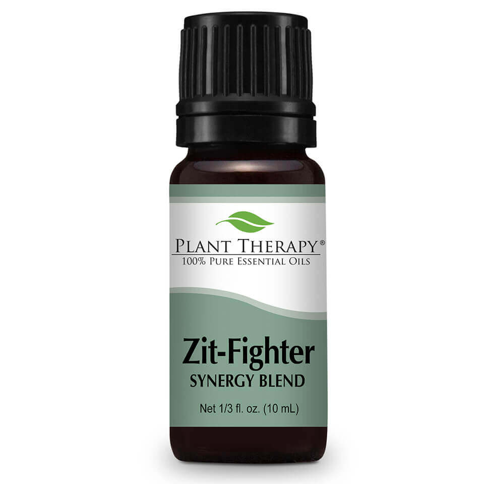Zit Fighter Synergy Essential Oil 10 mL