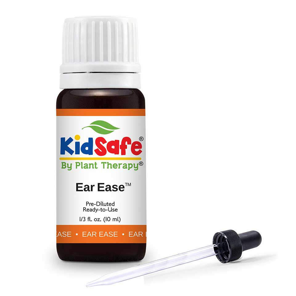 Ear Ease KidSafe Essential Oil 10 mL