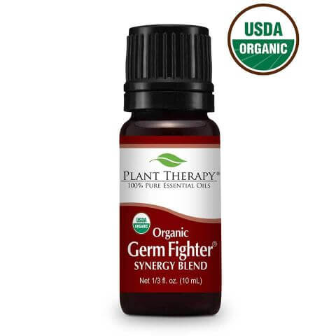 Plant Therapy Germ Fighter Essential Oil