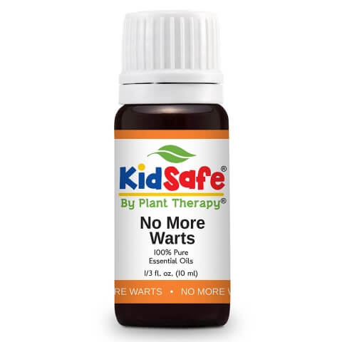 No More Warts Kidsafe Essential Oil Essential Oils Plant Therapy