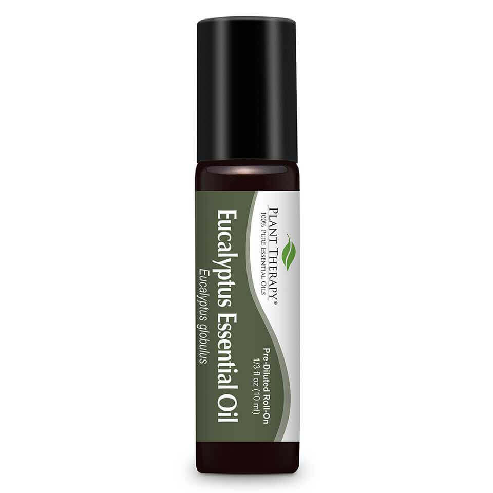 Eucalyptus Globulus Essential Oil Pre-Diluted Roll-On 10 mL Eucalyptus Globulus is one of the world's most familiar essential oils and is widely known to help with  respiratory problems. Eucalyptus Globulus is also effective as a support to aching muscles and joints  from occasional overuse such a strenuous gym workout or with normal joint changes associated with the  aging process. It can stimulate healthy circulation, bringing a feeling of warmth to the body.  It can also be effective in stimulating mental focus.