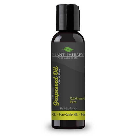 Grapeseed Carrier Oil 2 oz