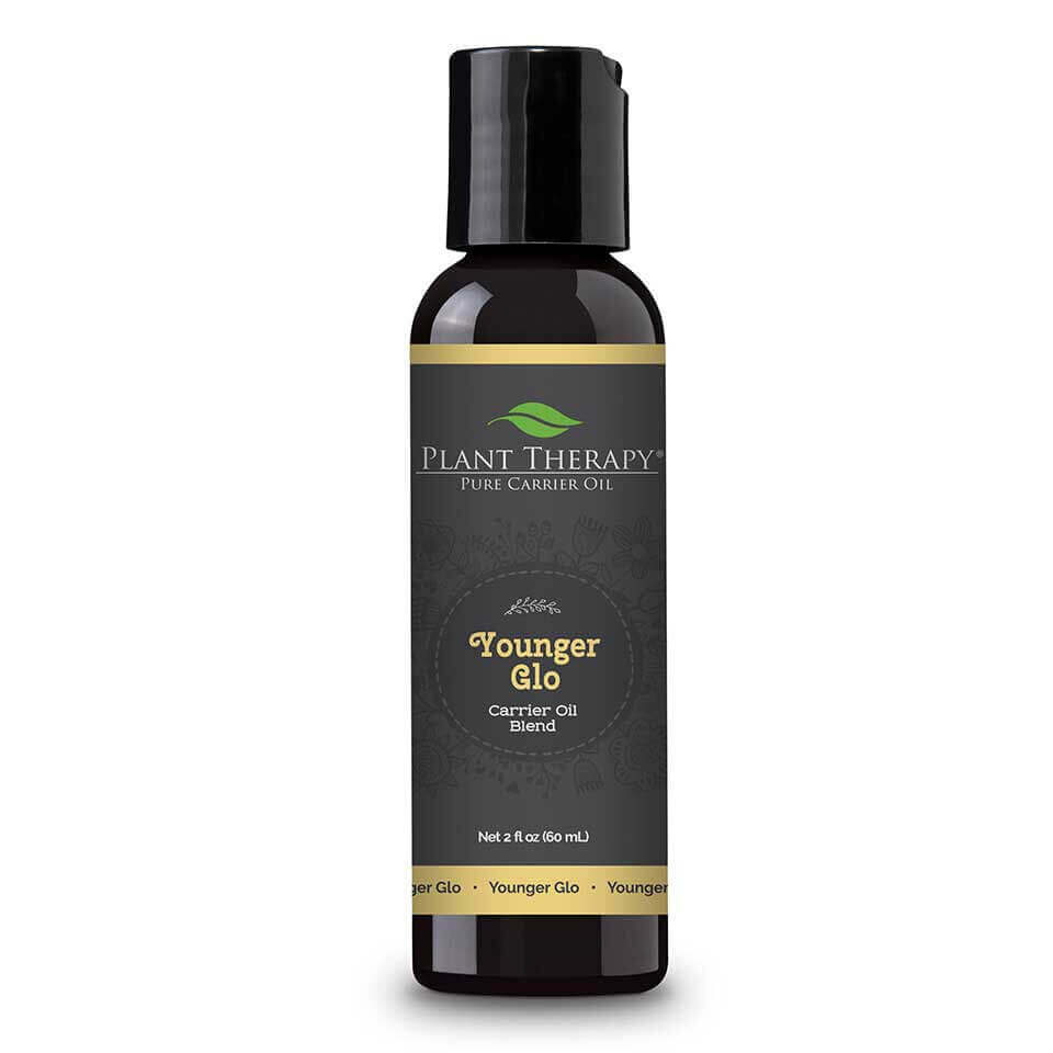 Younger Glo Carrier Oil Blend 2 oz