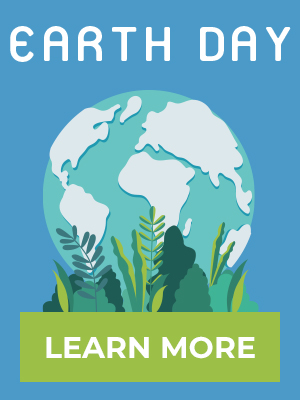 Earth Day - Learn More