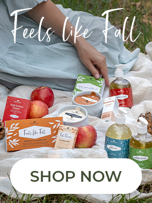 Fall Products - Shop Now