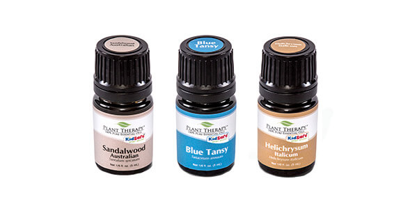Essential Oils for Kids - Safe Essential Oils & Diffusers