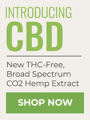 CBD from Plant Therapy