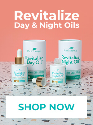 Revitalize Day and Night Oils