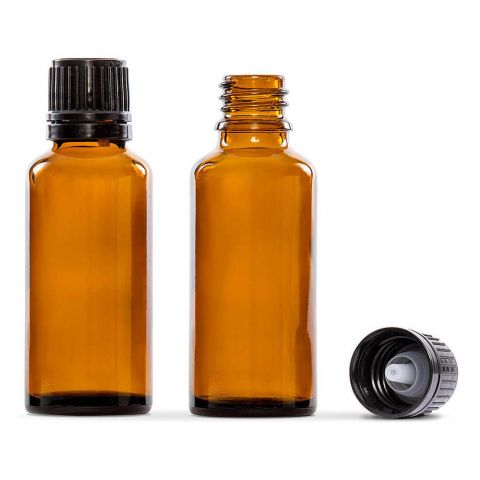 b11569bb13c3 Essential Oil Bottles - Packaging, Spray and Roller Bottles, Droppers